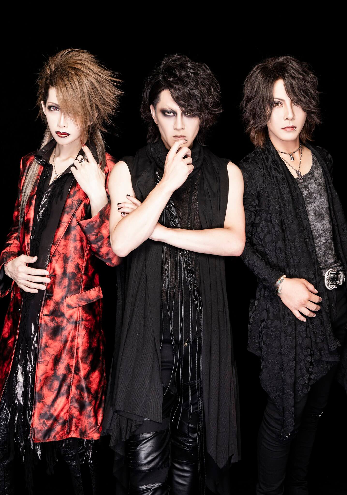 "MIRAGE new single privilege ""Ryuusei ~Lost In Paradise~"""