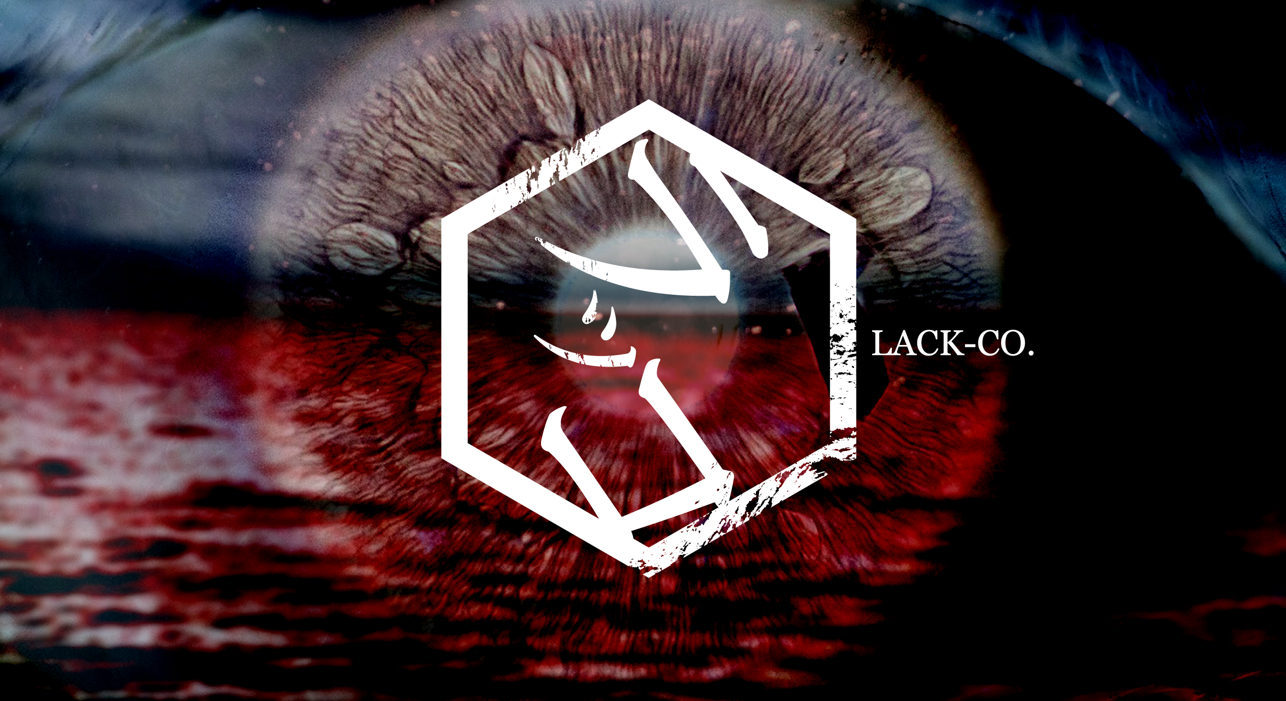 New band: Lack-co.