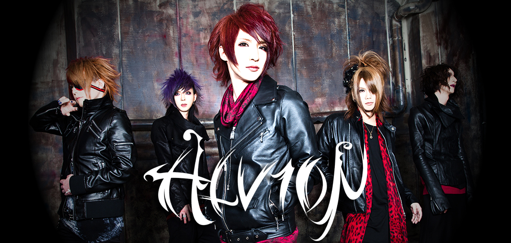 ALVION mini-album and ex-SUZAKU drummer joins