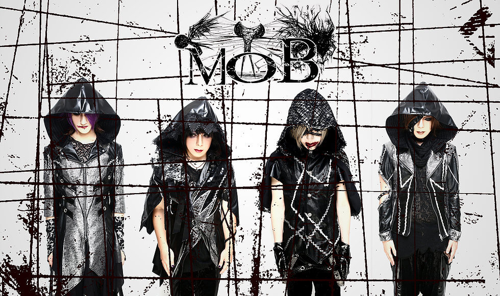 New band: MOB