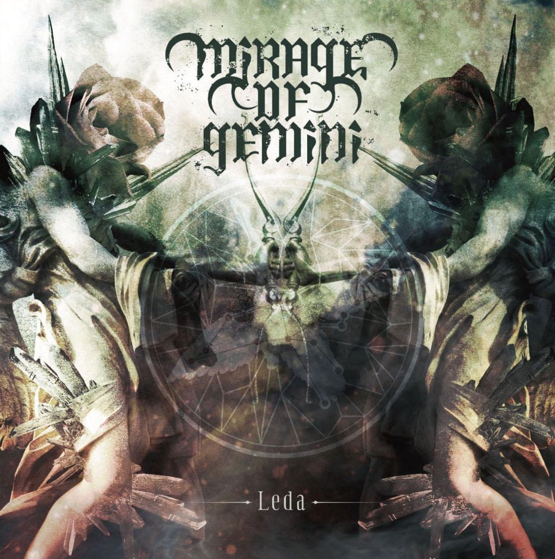 Image of Leda - MIRAGE OF GEMINI