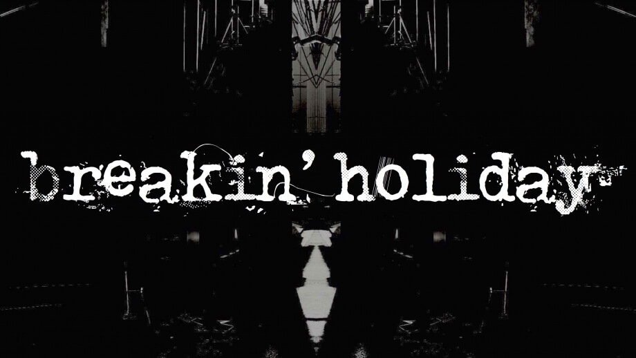 "ex-ZERO MIND INFINITY members return in new band, ""breakin' holiday"""