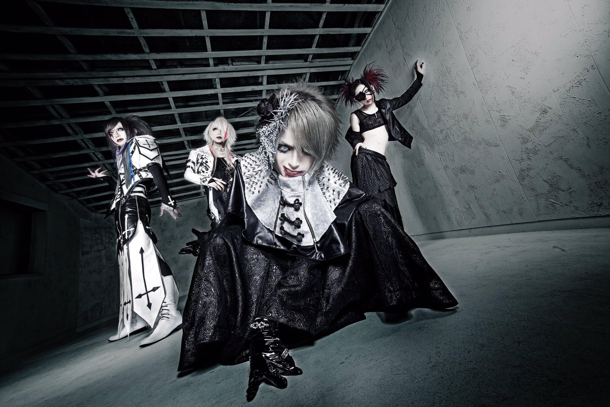 CANIVAL are Disbanding + New Release