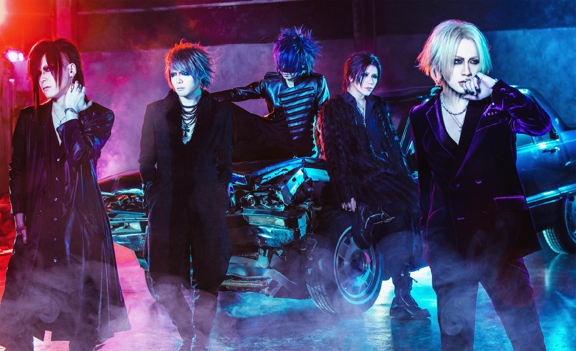 THE GAZETTE leaves PS COMPANY; what does this mean for the label?