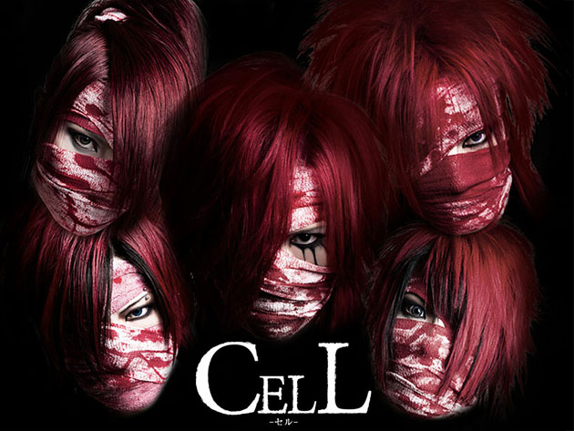 La'Mule × NightingeiL new band CELL's lineup is revealed