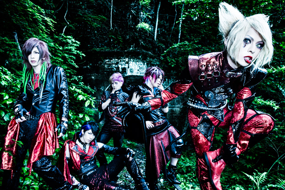 ARLEQUIN new look, release, and O-WEST oneman!
