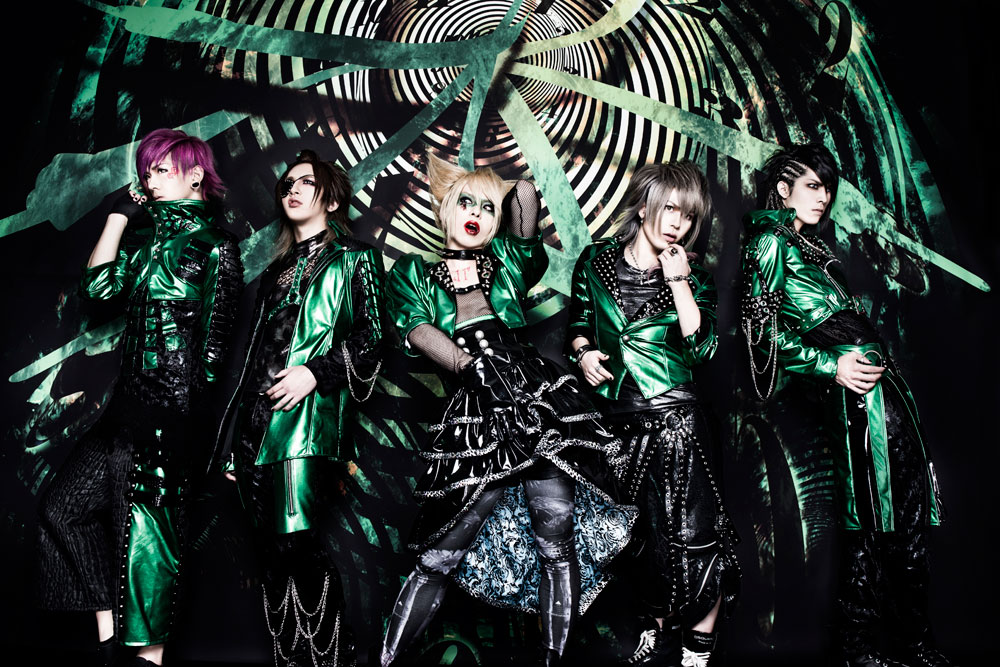 ARLEQUIN oneman sold out in one minute!!!