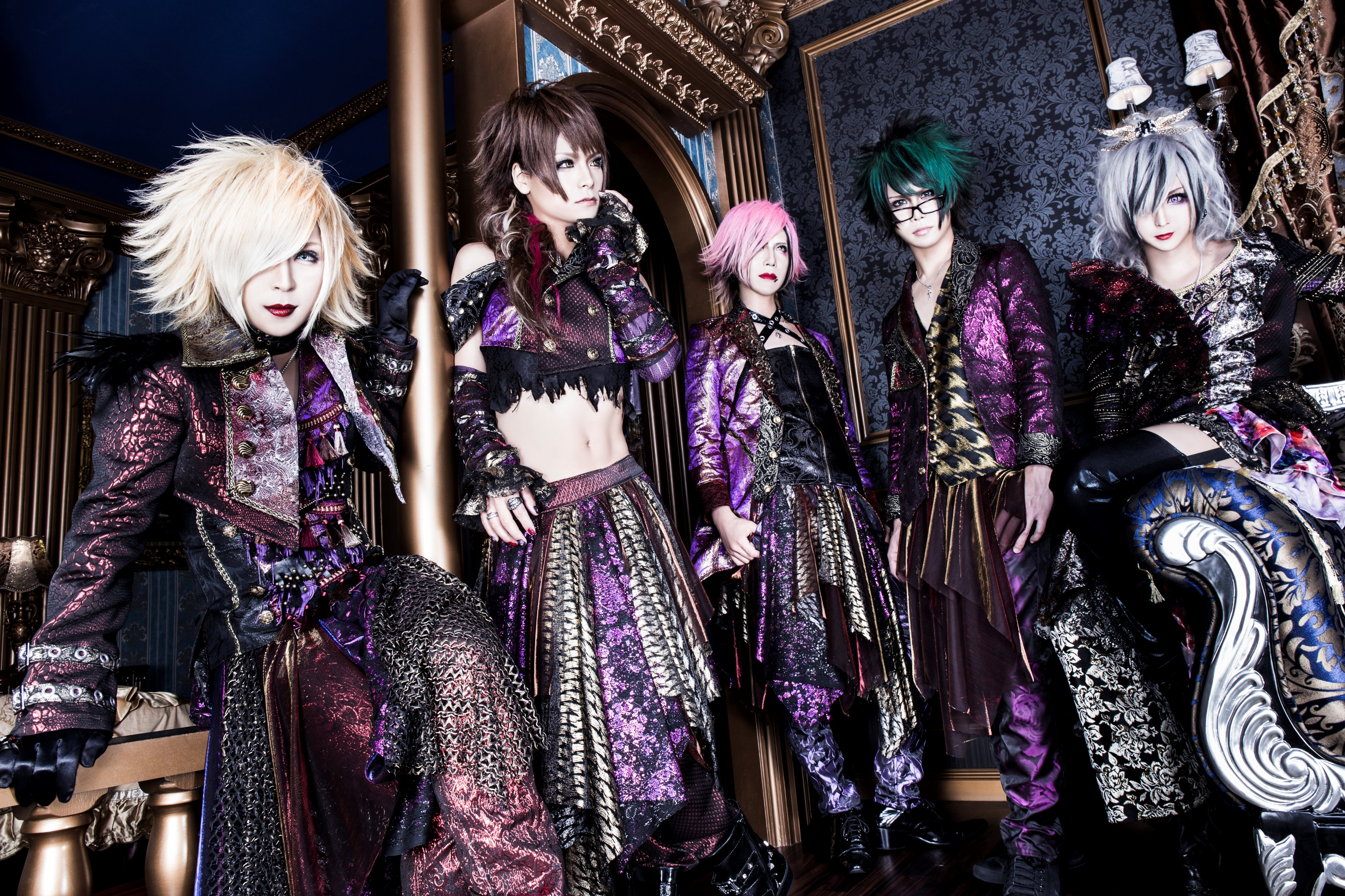 AVANCHICK new look, album details, and more